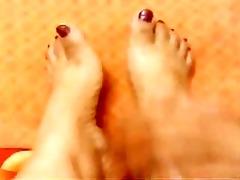 feet my