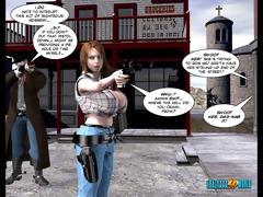 1d comic: