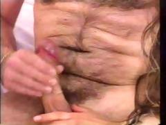 aged orgy