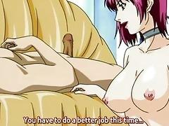 hentai d