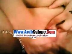 aged arab