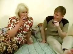 big drunk