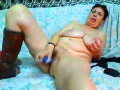 huge and